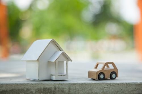 Home & Auto Insurance - Roseville CA & Sacramento CA